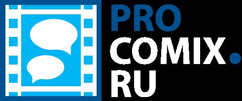 ProComix — бесплатный редактор комиксов